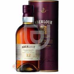 Aberlour 12 Years Double Cask Matured Whisky [0,7L 40%]