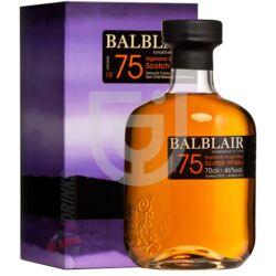 Balblair 1975 Vintage Whisky [0,7L 46%]