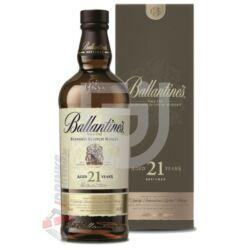 Ballantines 21 Years Whisky [0,7L|43%]