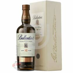 Ballantines 30 Years Whisky [0,7L 43%]
