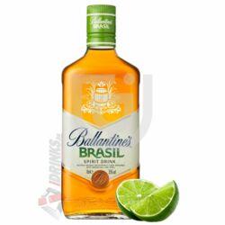Ballantines Brasil Whisky [0,7L 35%]