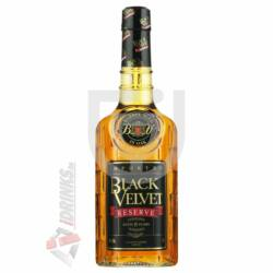 Black Velvet 8 Years Reserve Whisky [1L|40%]