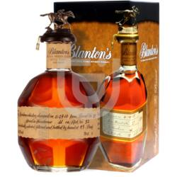 Blantons Straight Whiskey [0,7L 63,4%]