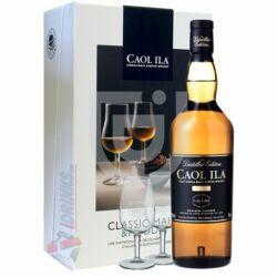 Caol Ila Distillers Edition 2002 Whisky (Malts & Food) [0,7L|43%]