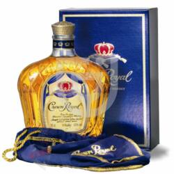 Crown Royal Whisky [1L|40%]