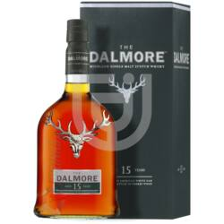 Dalmore 15 Years Whisky [1L|40%]
