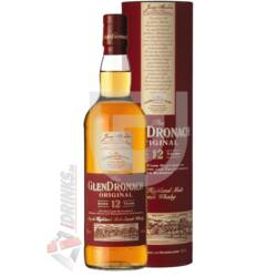 GlenDronach 12 Years Whiskey [0,7L 43%]