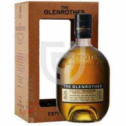 Glenrothes Select Reserve Whisky [0,7L 43%]