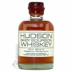 Hudson Baby Bourbon Whisky [0,35L|46%]