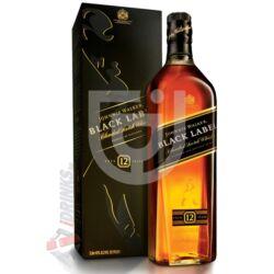 Johnnie Walker Black Label Whisky [0,7L|40%]