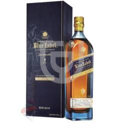 Johnnie Walker Blue Label Cask Whisky [1L|55,8%]