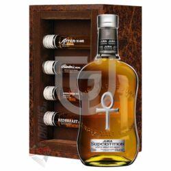Jura Superstition Whisky Pack [0,86L|43,55%]