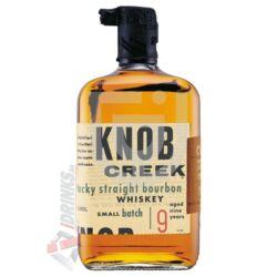 Knob Creek 9 Years Whisky [1L|50%]