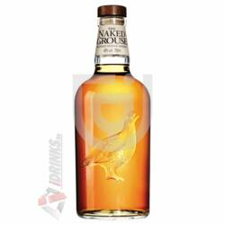 The Naked Grouse Whisky [0,7L|40%]