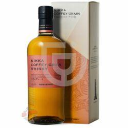 Nikka Coffey Grain Whisky [0,5L 45%]