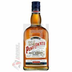 PennyPacker Bourbon Whisky [0,7L 40%]