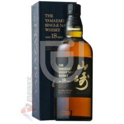 Yamazaki 18 Years Whisky [0,7L|43%]