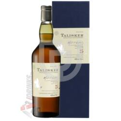 Talisker 25 Years Whisky [0,7L 45,8%]