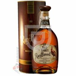 Wild Turkey Rare Breed Whisky [0,7L|54,1%]