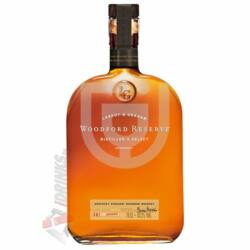 Woodford Reserve Whisky [1L 43,2%]