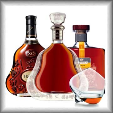 Konyak, Cognac