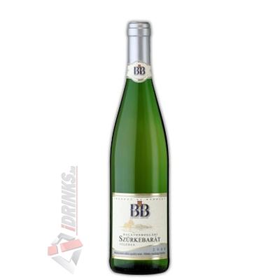 BB Szürkebarát (Félédes) 0,75 liter