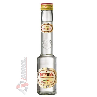 Fütyülős Mézes Bodza 0,5 liter