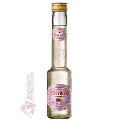 Fütyülős Mézes Szilva 0,5 liter