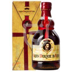 Gran Duque de Alba Brandy [0,7L 40%]