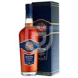 Havana Club Selección de Maestros Rum [0,7L 45%]