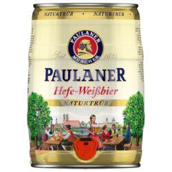 Paulaner Partyhordó [5L|5%]