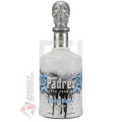 Padre Azul Blanco Tequila [0,7L|38%]
