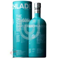 Bruichladdich The Organic Scottish Barley Whisky [1L 50%]